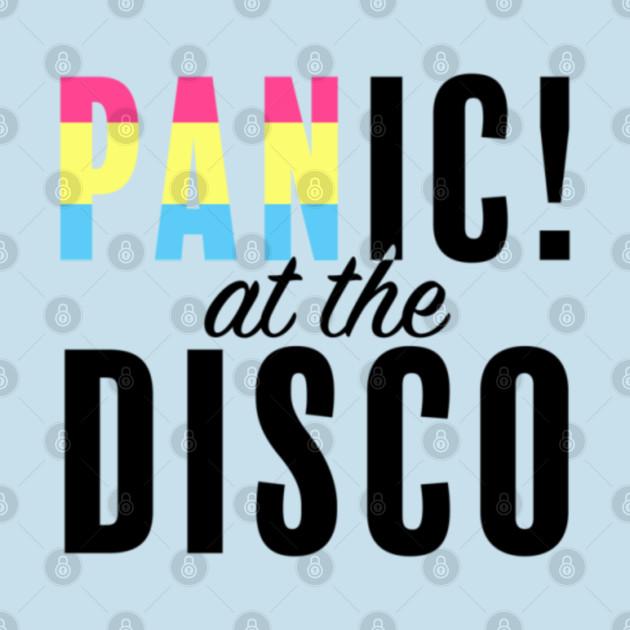 (Pan)ic! At The Disco