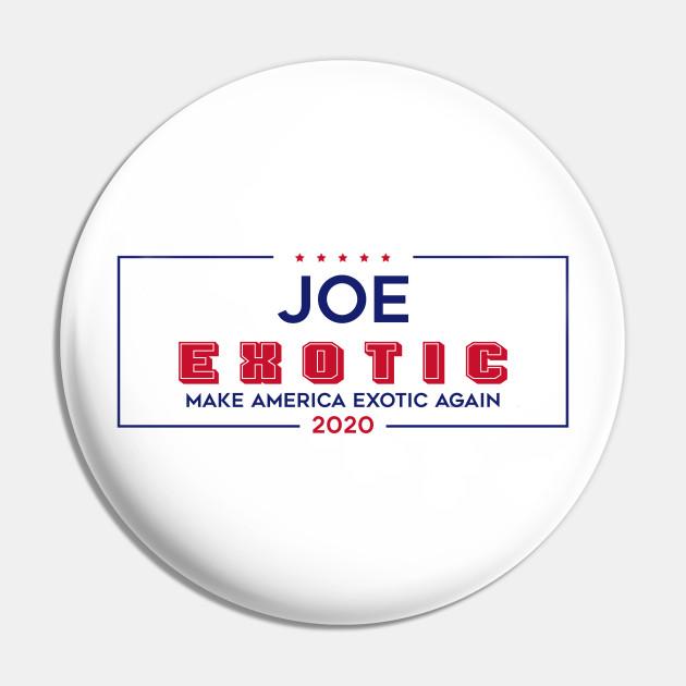 joe exotic 2020