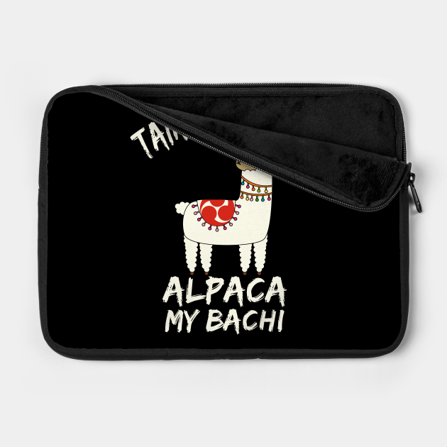 Funny Alpaca Taiko Practice Gifts