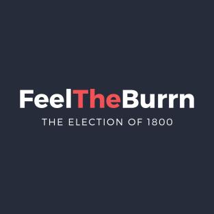 Feel the Burrn - Parody 1