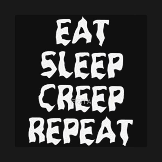 black sleep creep