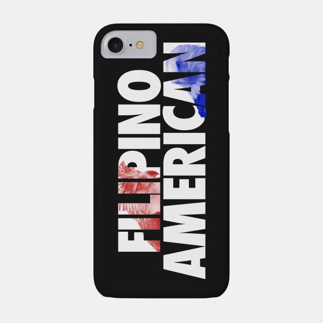 Filipino American Eagles
