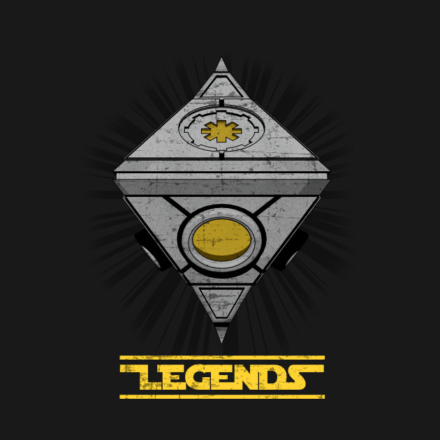 Tho Yor Legends