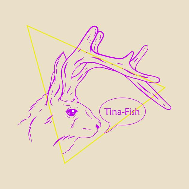 Tina Fish