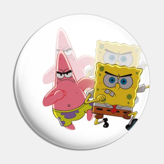 Cartoon Spongebob