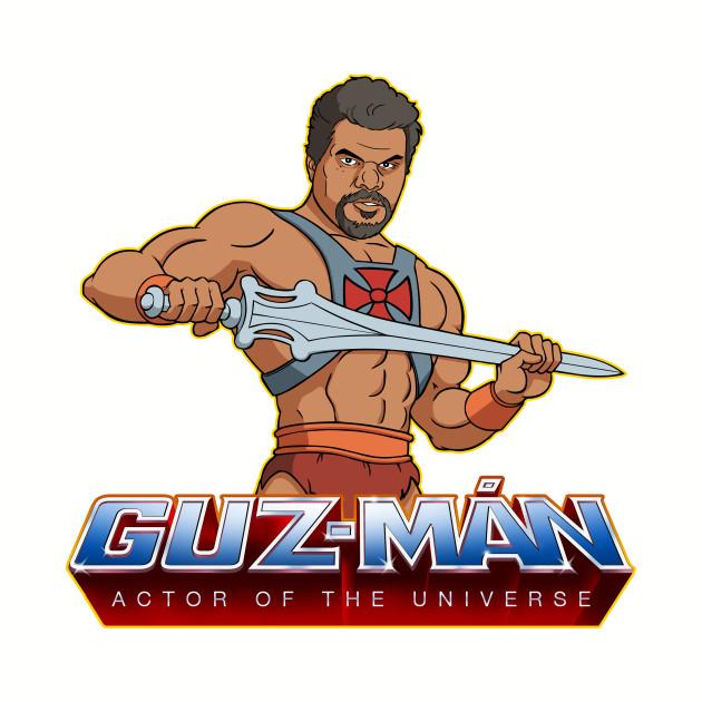 GUZ-MÁN
