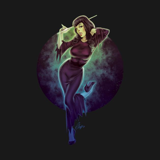 Bettie Witch
