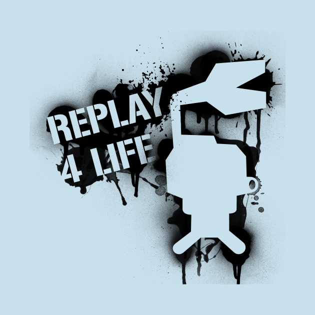 Pipo - Replay 4 Life