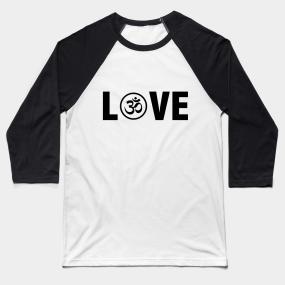 Hindu Symbol Baseball T-Shirts   TeePublic