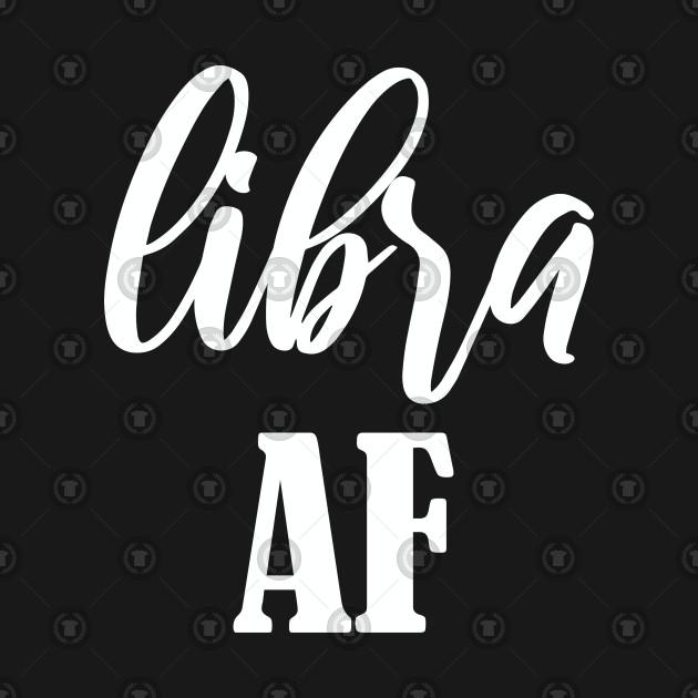 Libra AF