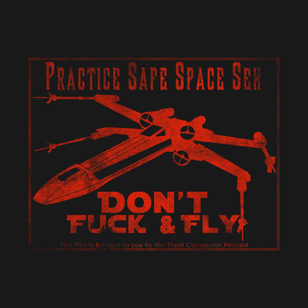 Safe Space Sex PSA