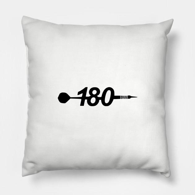 180 darts