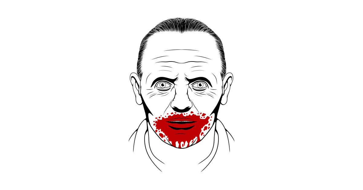 Hannibal Lecter T Shirt