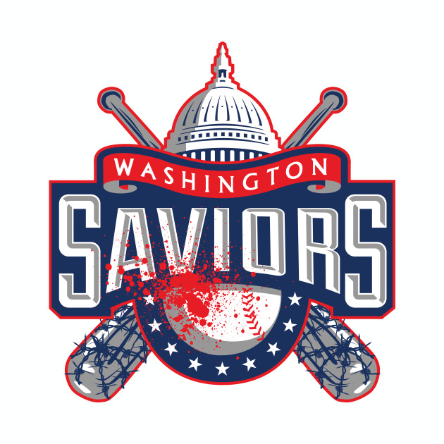 Saviors Baseball Team