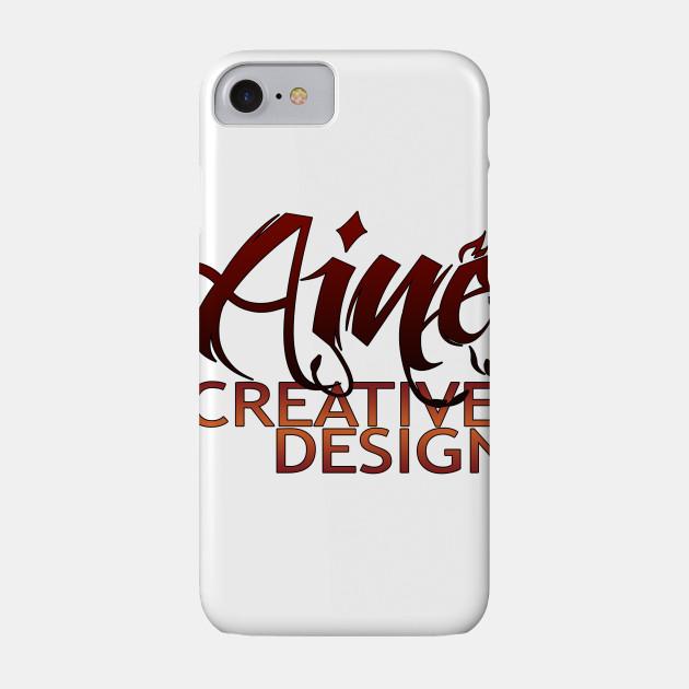Aine Creative Designs Shirt