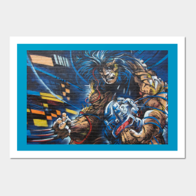 Dazzling Posters and Art Prints | TeePublic