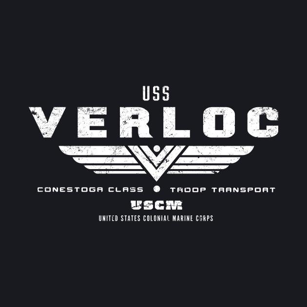 USS Verloc
