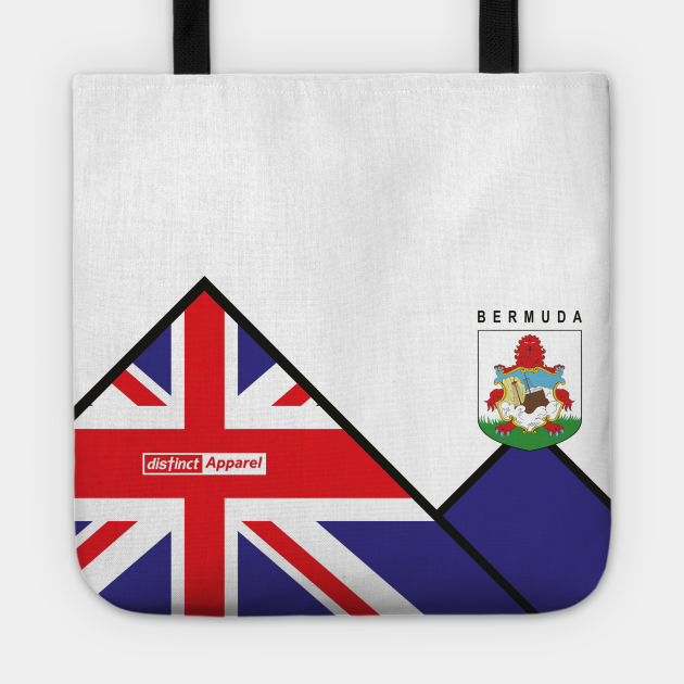 Bermuda DISTINCT (White)