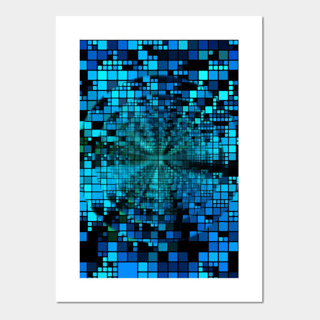 Abstract Art Posters Uk
