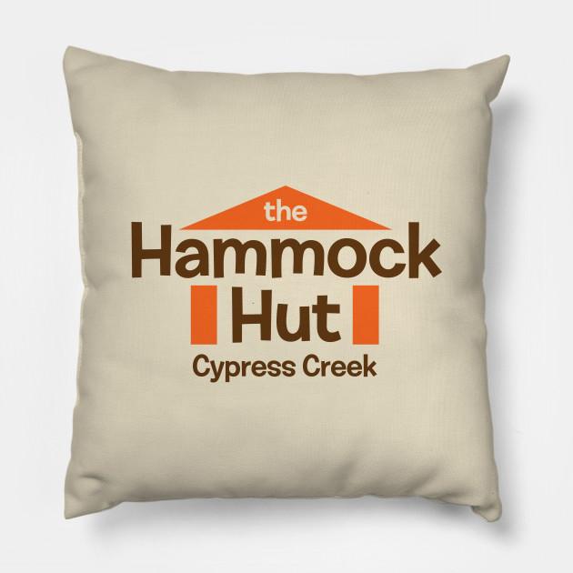Hammock Hut