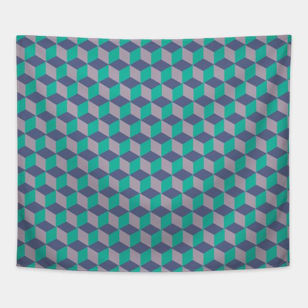 Сubic pattern