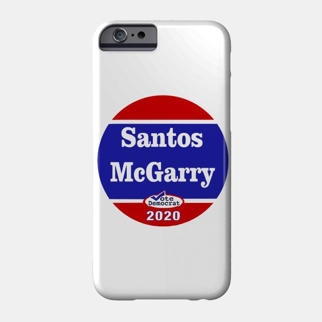 Santos McGarry!
