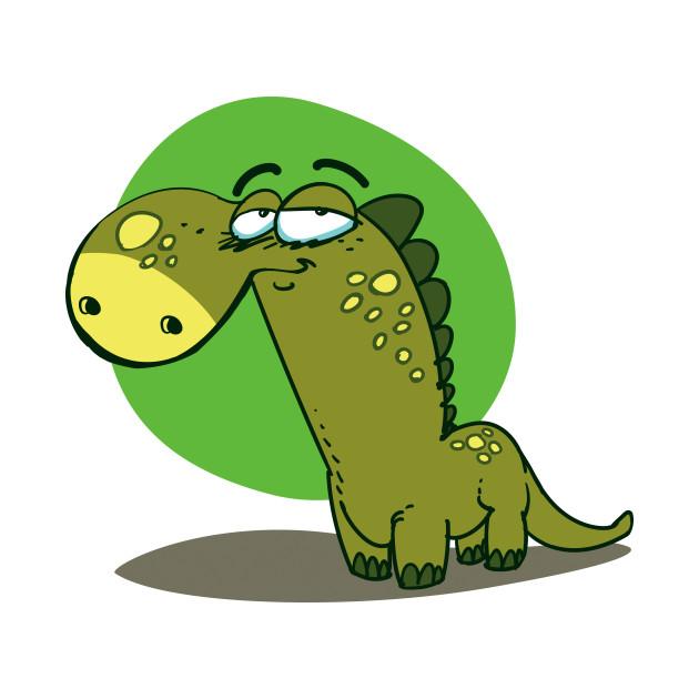 Funny Dinosaurs 9 298x300 Jpg