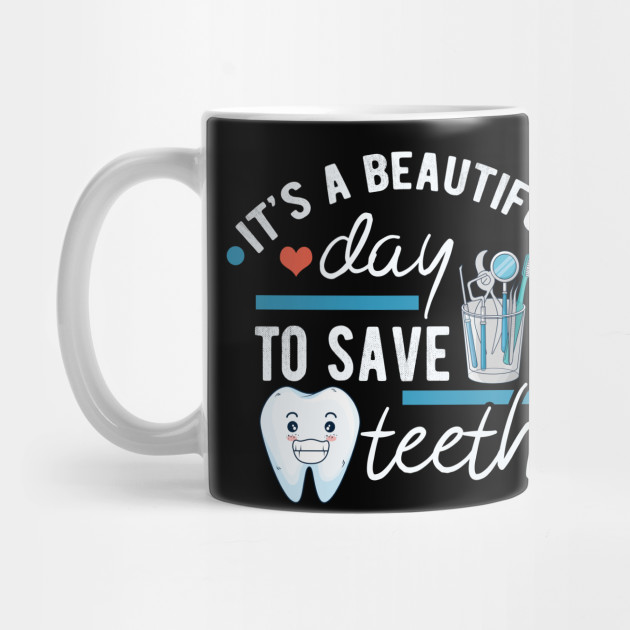 Funny Dental Assistant