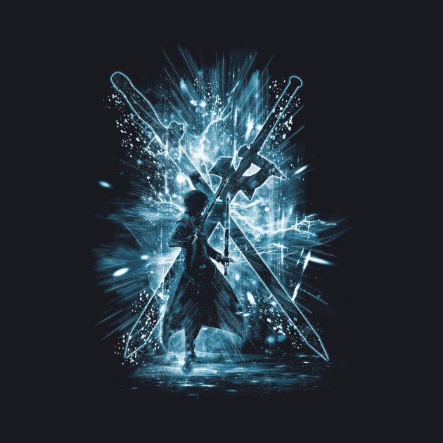 2 swords storm