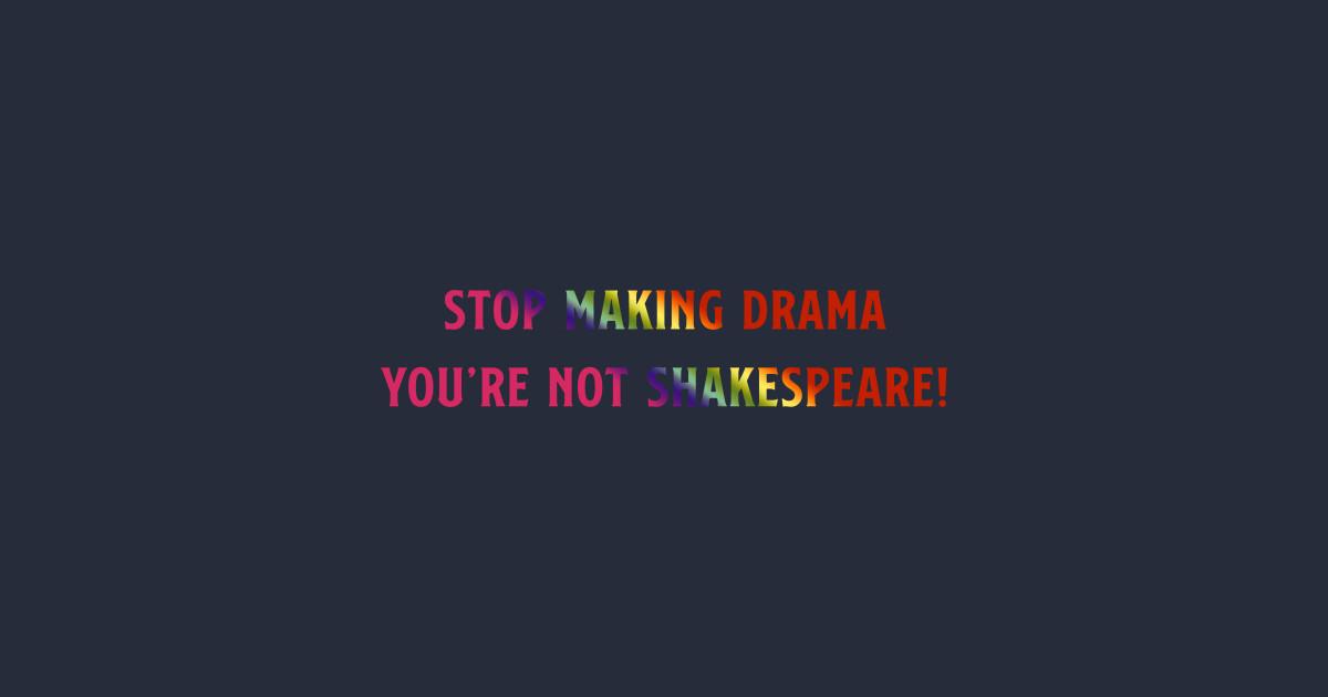 Drama Maling