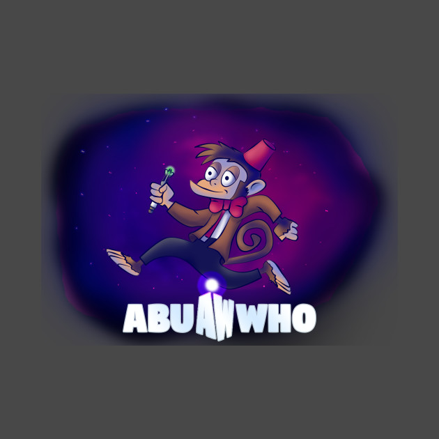 ABU WHO