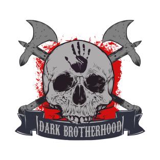 Dark Brotherhood T-Shirts | TeePublic