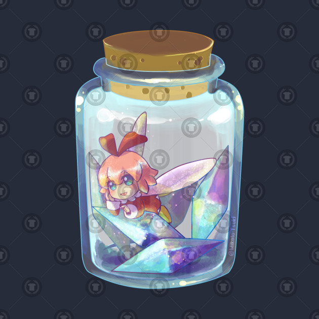 Kirby - Ribbon