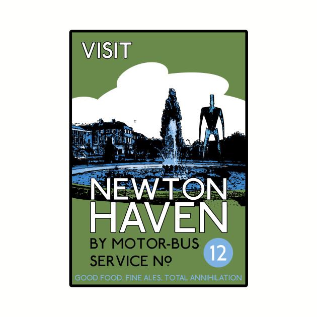 Visit Newton Haven