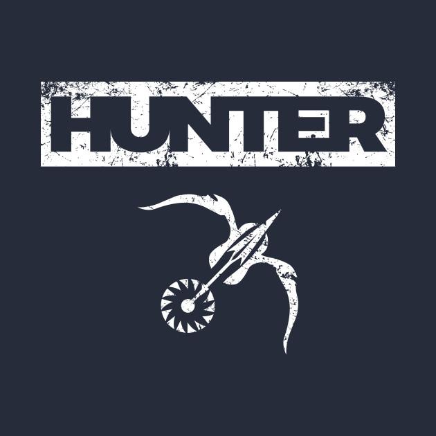 Guardian - Hunter Nightstalker