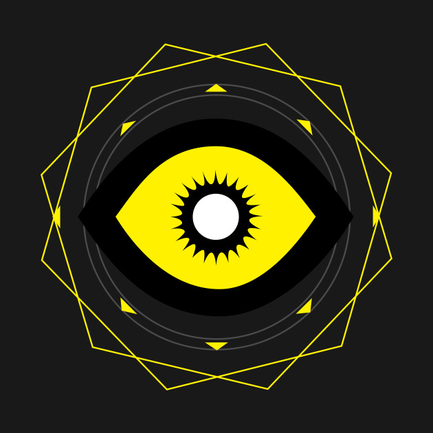 eye of osiris