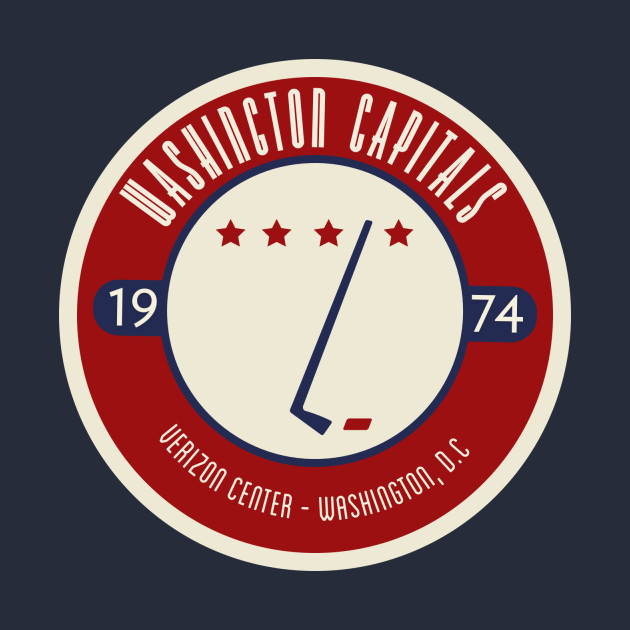 Washington Hockey Capitals
