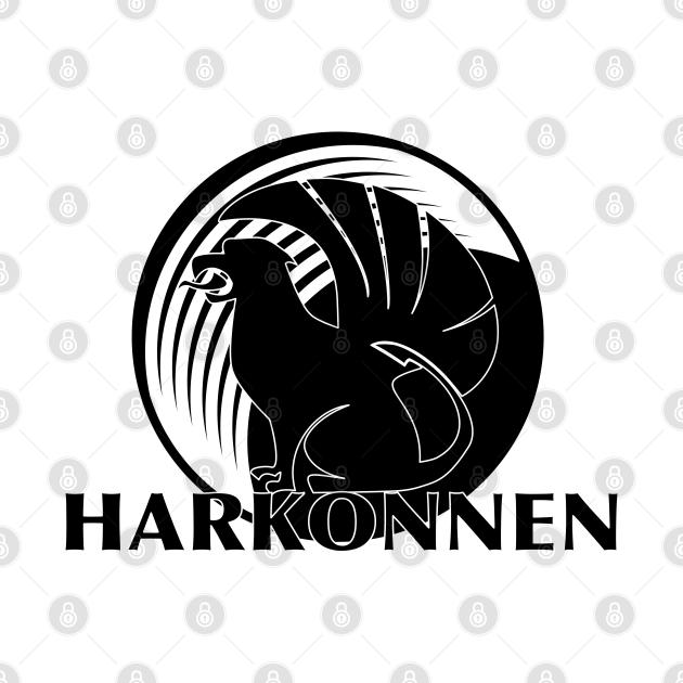 Harkonnen Crest