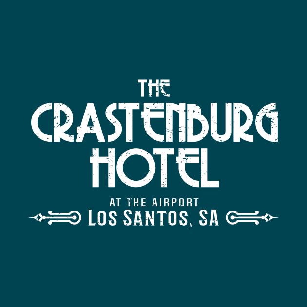 The Crastenburg Hotel