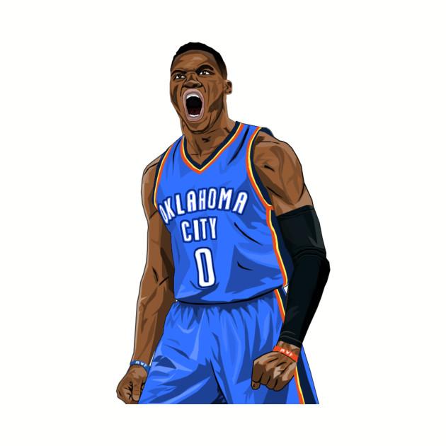 Russell Westbrook MVP