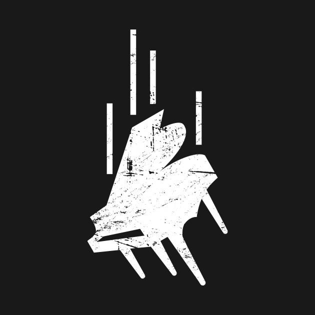 Falling Piano Graphic