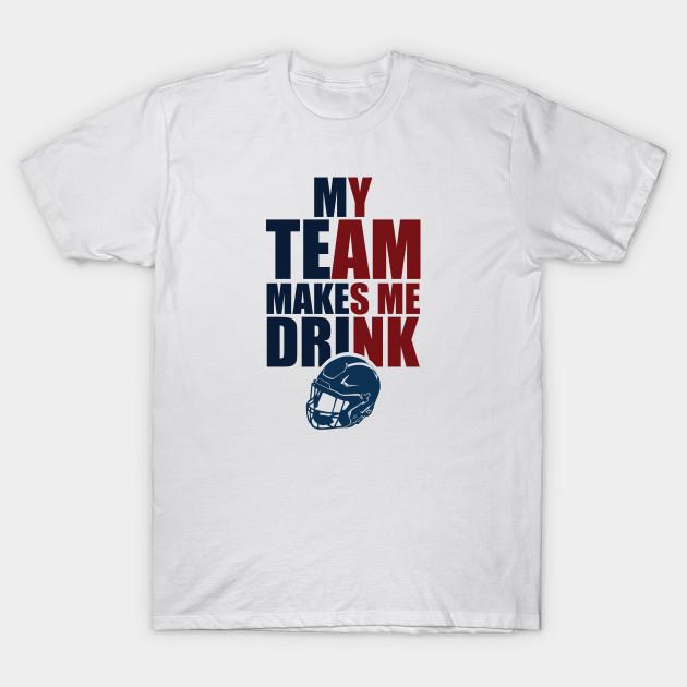 NFL Houston Texans Drink - Nfl - T