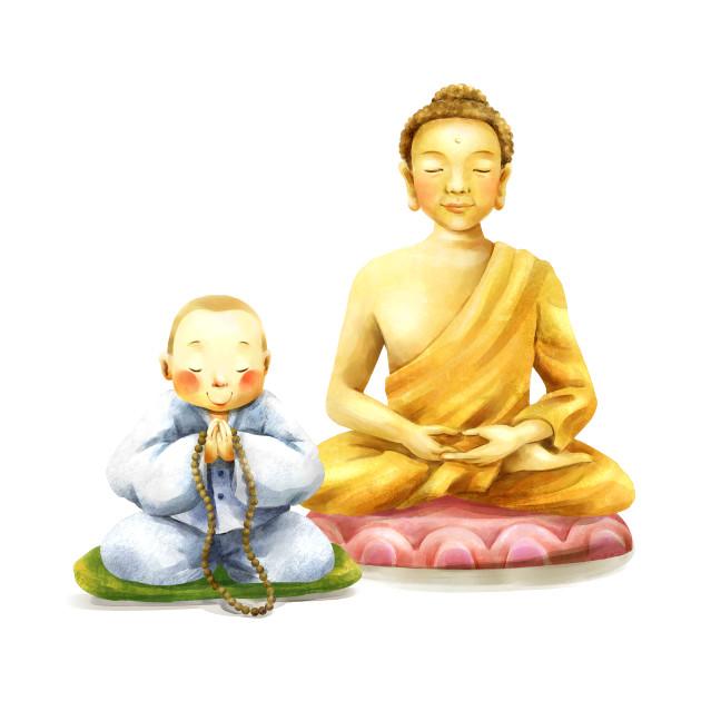 buddhist apprentice