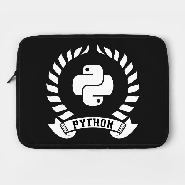 Python Vintage Retro
