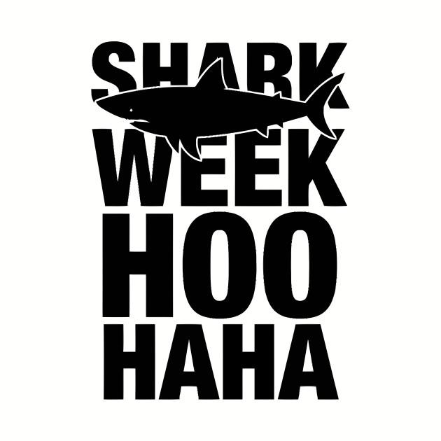 Shark Week Hoo Haha