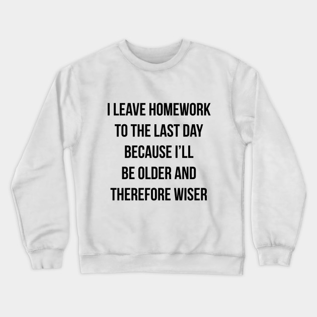Unicorns Don/'t Do Homework Girls Kids Childrens Jumper Sweatshirt