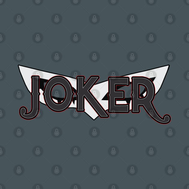 Phantom Thief: Joker