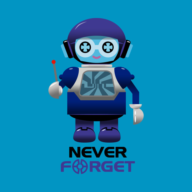 SMRT-1 // never forget