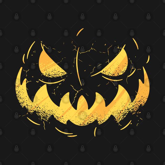Halloween Jack O Lantern Pumpkin Costume Spooky Funny Creepy