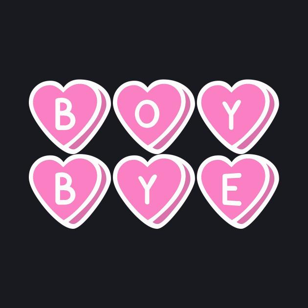 Beyonce Boy Bye Hearts
